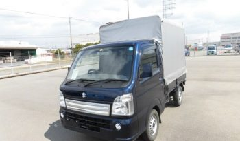 SUZUKI CARRY TRUCK 4WD 2017 full