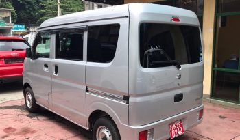 SUZUKI EVERY PC VAN 2015 full
