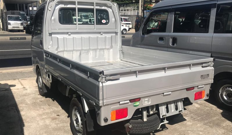 SUZUKI CARRY TRUCK 2017 full
