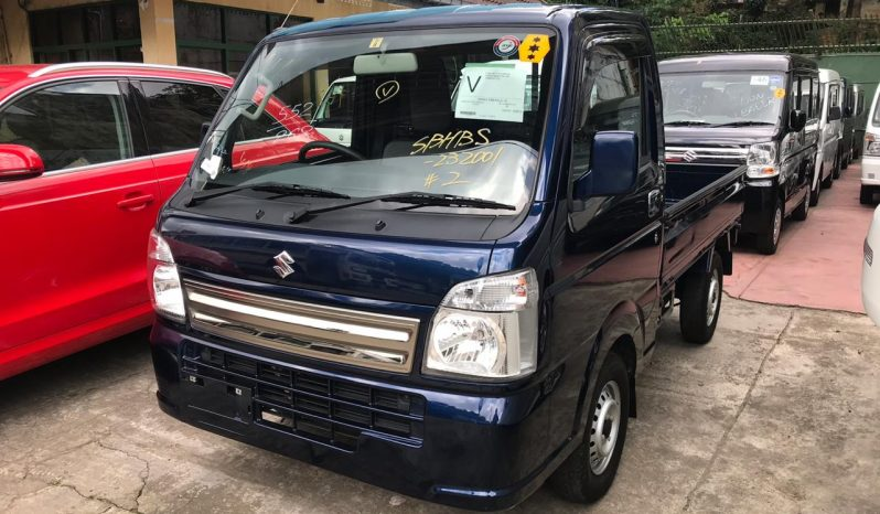 SUZUKI CARRY TRUCK 2016 full