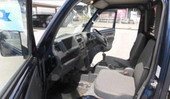 SUZUKI CARRY TRUCK 4WD 2017 full