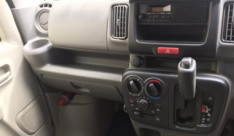 NISSAN NV100 CLIPPER PC VAN 2018 full