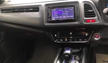 Honda Vezel X 2014 full