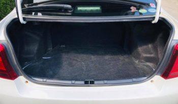 Toyota Axio Hybrid G 2015 full