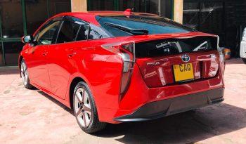 Toyota Prius S Touring Selection 2016 full